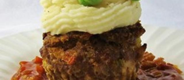 Heinz(R) Classic Meatloaf Photos