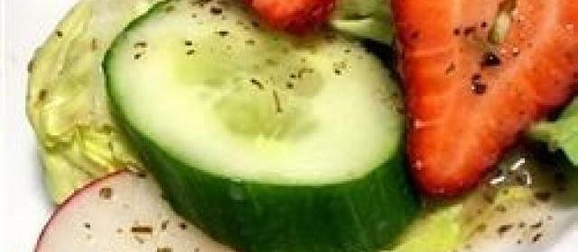 Byrdhouse Dream Salad Dressing