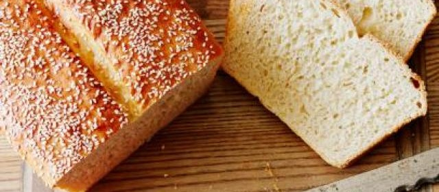 Wonderful White Bread