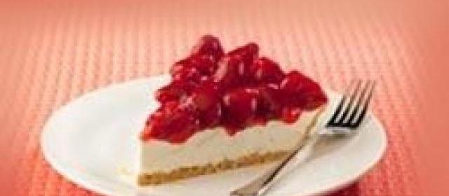 Strawberry Cream Cheese Passion Pie
