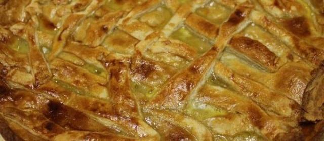 Brunch Omelet Torte Photos