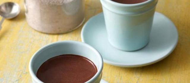 Hot Cocoa Recipe | Alton Brown | Food Network