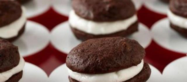 Whoopie Pies Recipe | Food Network