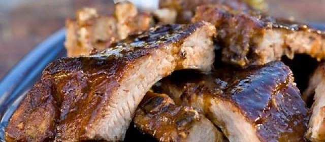 Baby-Back Ribs Channel Videos