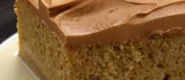 Dulce de Leche Cake from Duncan Hines®