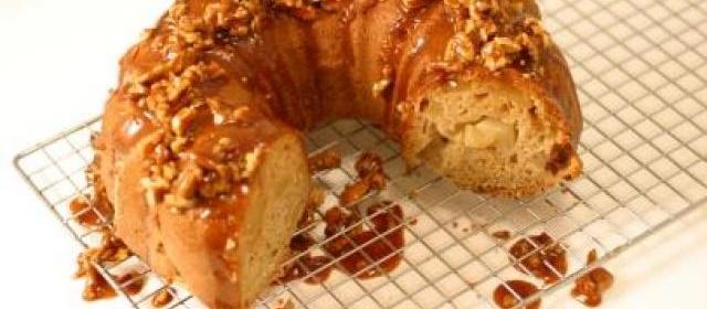 Caramel Apples Recipe | Food Network Kitchen | Food Network
