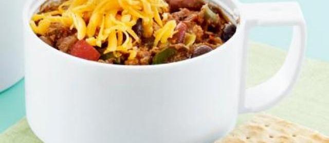 Turkey Corn Chili Recipe | Rachael Ray | Food Network
