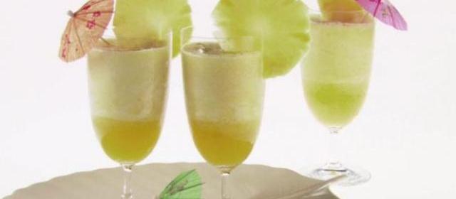 Mahana Cocktail Recipe | Giada De Laurentiis | Food Network