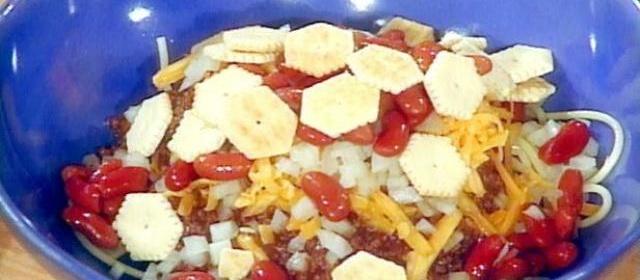 Cincinnati-style Chili Recipe
