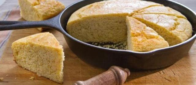 Buttermilk Cornbread Recipe Trisha Yearwood Food Network