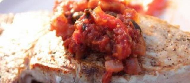 Artichokes Provencal Recipe | Food Network Kitchen | Food Network