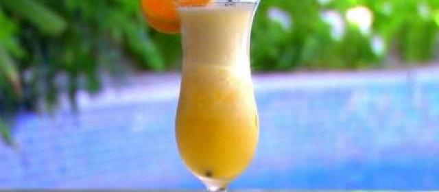 Mahana Cocktail