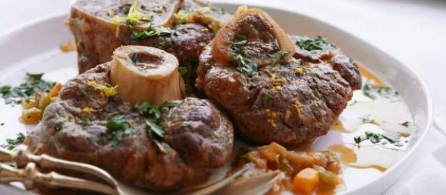 Osso Buco Recipe | Giada De Laurentiis | Food Network