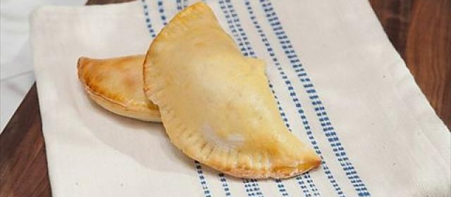 Pizza Dough Chicken Empanadas Videos