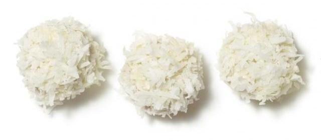 Snow Globes Recipe | Food Network Kitchen | Food Network