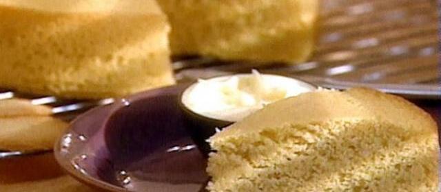 La Beth's Vanilla Cornbread Recipe | Food Network
