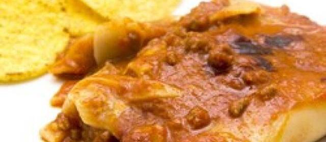 Taco Lasagna  Review by Aragael  Allrecipes.com