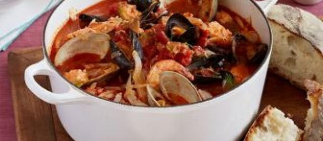 Cioppino Recipe | Giada De Laurentiis | Food Network