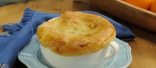 Katie Lee's Chicken Pot Pie Recipe | Katie Lee | Food Network