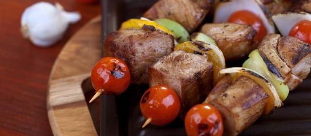 Balsamic-Glazed Fig & Pork Tenderloin