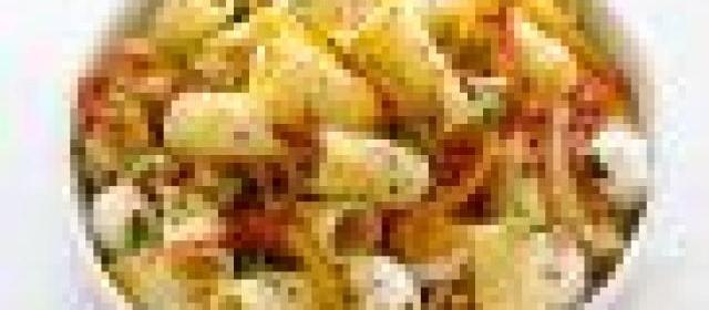 Roasted-Pepper Salad