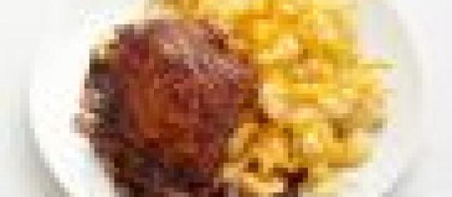 IPA Mac and Cheese