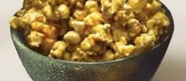 Classic Caramel Corn  Review by carey mclean  Allrecipes.com
