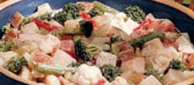 Sally's Potato Salad