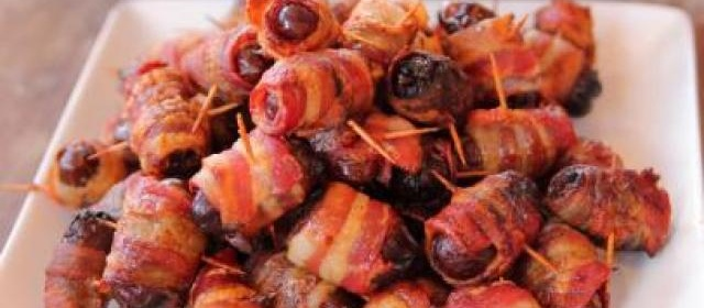 Bacon-Wrapped Filet Recipe   Ree Drummond   Food Network