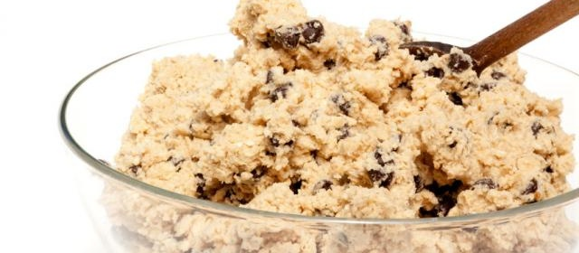 Safe To Eat Raw Cookie Dough
