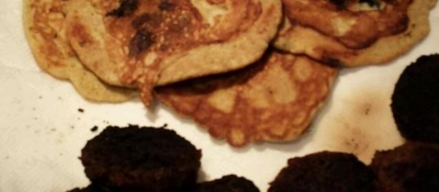 Pancakes  Paleo