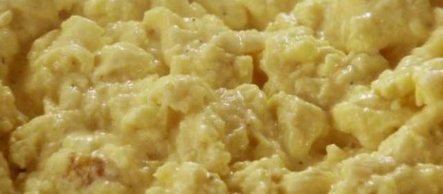 Spicy Scrambled Eggs Recipe   Ree Drummond   Food Network