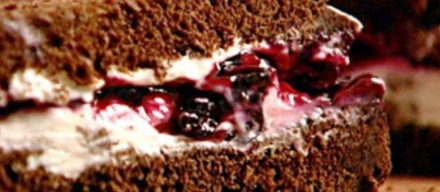 Nigella's Hungarian Sandwich Recipe