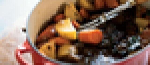 Sloppy Joes Recipe  1
