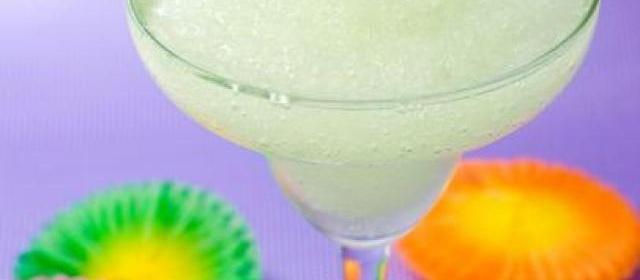 HG's Magical Low-Calorie Margarita