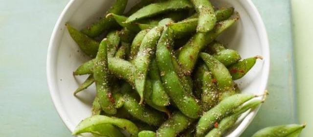 Spiced Edamame Recipe | Food Network Kitchen | Food Network