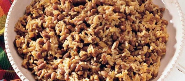 Bake-Off Rice & Grain