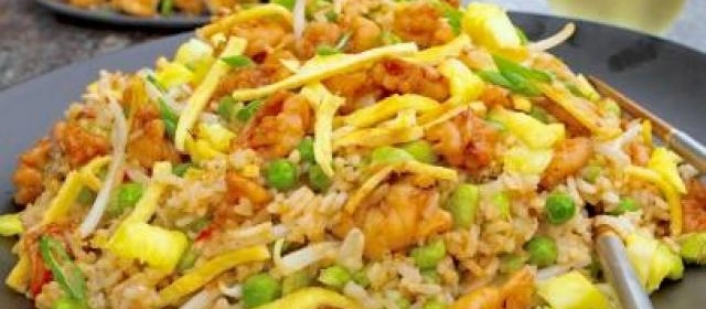 Fried Shrimp Cakes Recipe | Nigella Lawson | Food Network
