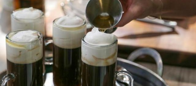 Valerie's Irish Coffee Recipe | Valerie Bertinelli | Food Network