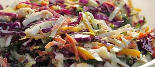 Ree's Colorful Coleslaw Videos