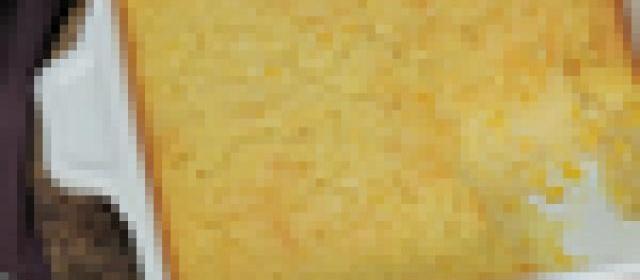 Potato Latkes With Lemon-Date Relish
