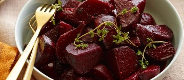Roasted Beets Recipe | Ina Garten | Food Network
