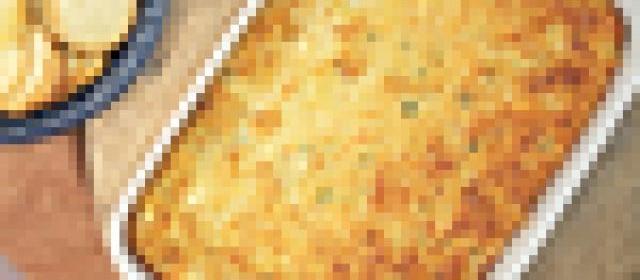 Creamy Truffled Hazelnut Dip