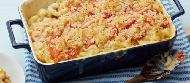 Mac and Cheese Recipe | Ina Garten | Food Network