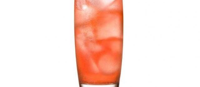 Cherry-Almond Soda Recipe | Food Network Kitchen | Food Network