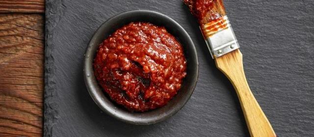 Chili BBQ Sauce