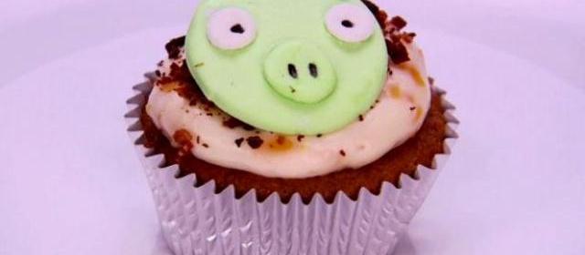 Banana Moon Pie Cupcakes Recipe