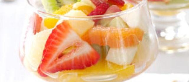 Any-Season Fruit Bowl