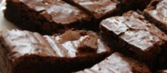 Delicious Chocolate Brownies