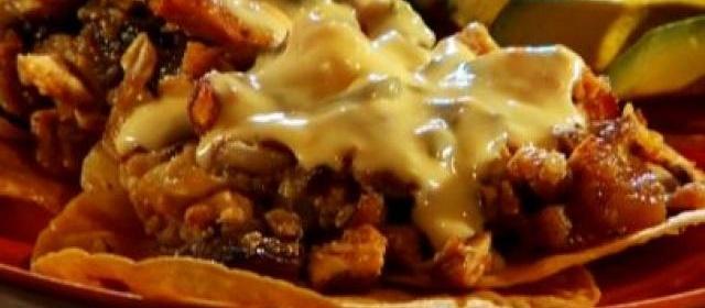 Texas Chicken Hash